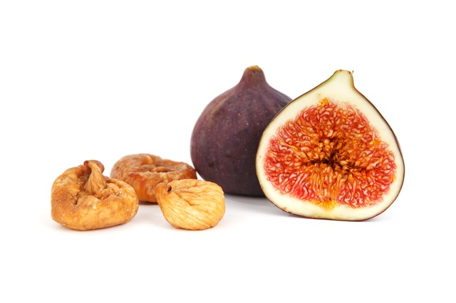 La figue, un allié santé non soupçonné aux mille bienfaits pour l'organisme