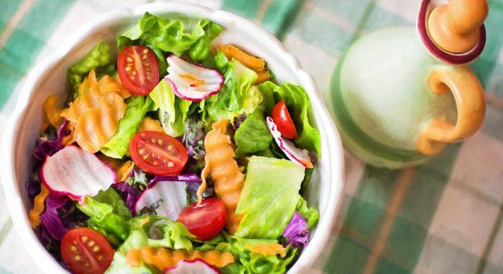 légumes arrêter de fumer sans grossir