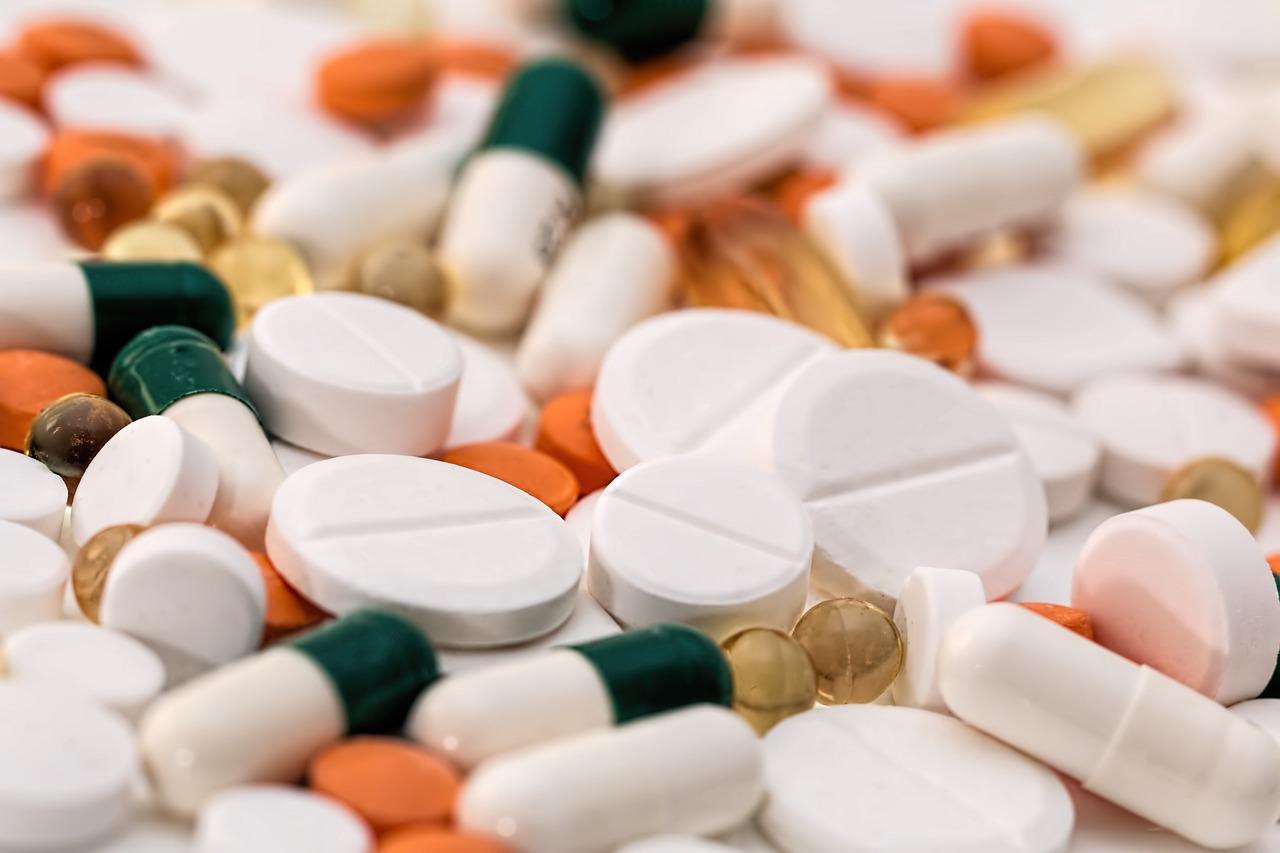 solution végétale médicaments
