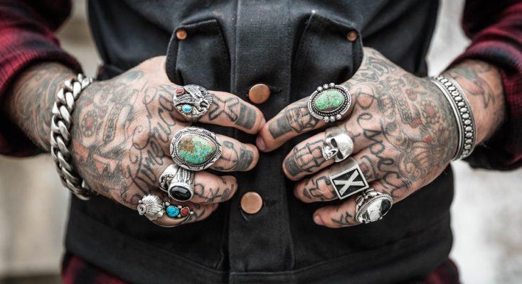 détatouage tatouage
