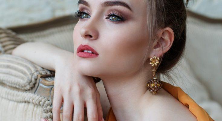 Maquillage pour les fêtes