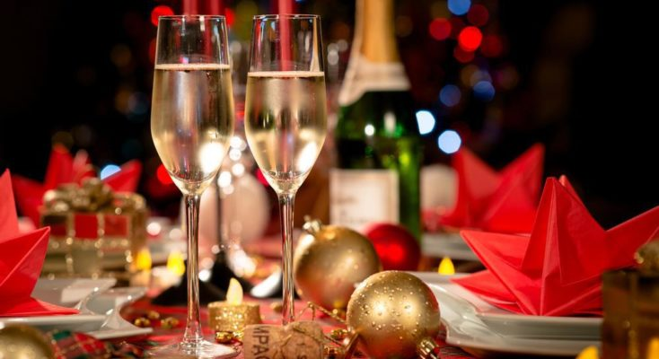 Anticiper la prise de poids des fêtes de fin d'année