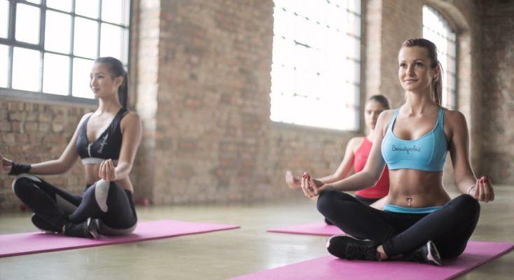 Les avantages sur la santé à pratiquer le yoga