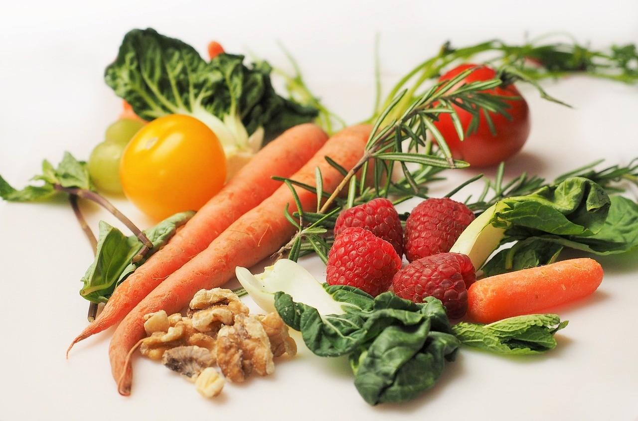 Fruits légumes hiver