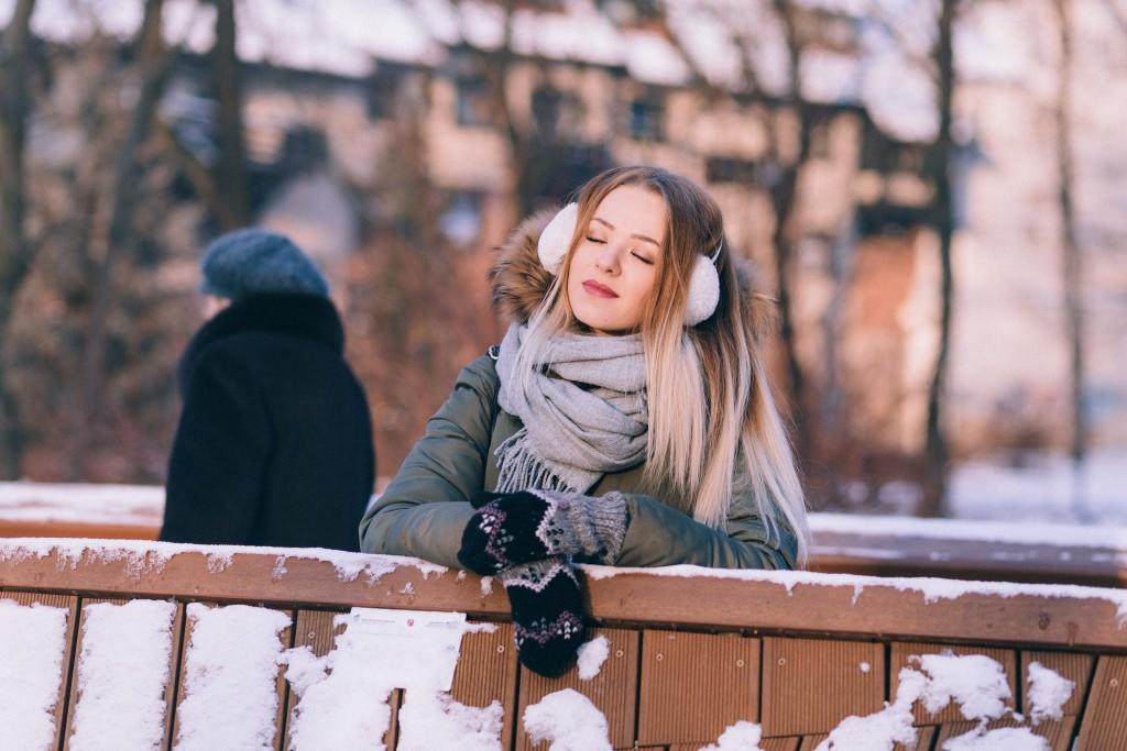 Sortir en hiver