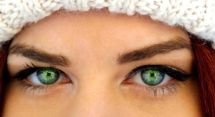 Conseil maquillage des yeux