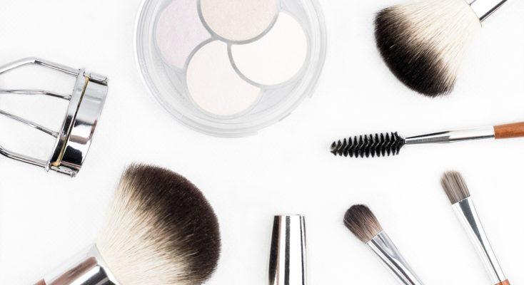 Achat maquillage sur Internet