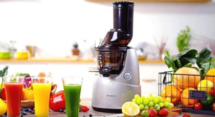 Comment choisir un extracteur de fruit