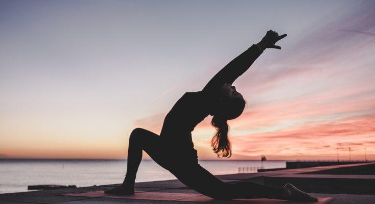 Yoga bien être et sophrologie