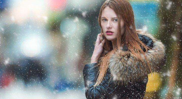 Accessoire beauté pour préparer l'hiver