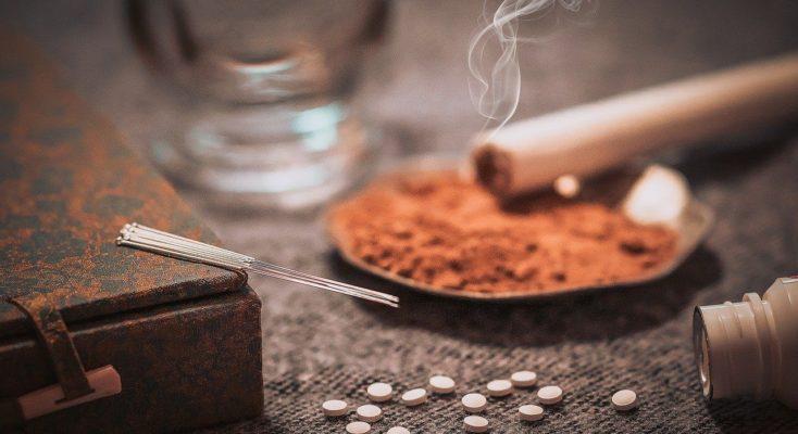 Bienfait médecine chinoise