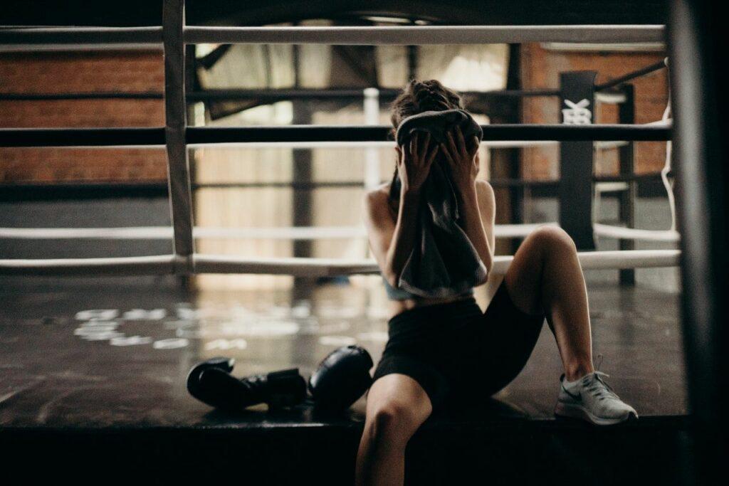Faire du sport pour se sentir bien
