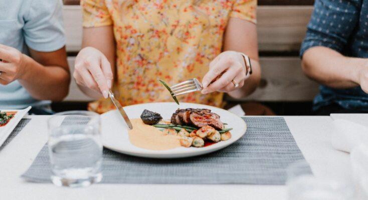 repas programme minceur